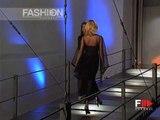 """Elie Saab"" Spring Summer 2000 Paris 1 of 3 pret a porter woman by FashionChannel"