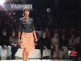 """""""Paco Rabanne"""" Spring Summer 2000 Paris 1 of 4 pret a porter woman by FashionChannel"""