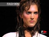 """""""Christian Dior"""" Spring Summer 2000 Paris 2 of 3 pret a porter woman by FashionChannel"""