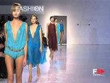 """Yves Saint Laurent"" Spring Summer 2000 Paris 5 of 5 pret a porter woman by FashionChannel"