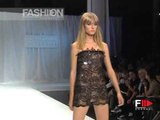"""""""Paco Rabanne"""" Spring Summer 2000 Paris 4 of 4 pret a porter woman by FashionChannel"""