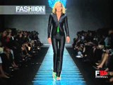 """""""Versace"""" Spring Summer 2000 Milan 1 of 4 pret a porter woman by Fashion Channel"""
