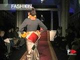 """""""Vivienne Westwood Gold Label"""" Autumn Winter 1999 2000 Paris 5 of 6 by FashionChannel"""
