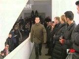 """Dirk Bikkembergs"" Autumn Winter 1999 2000 Milan 2 of 3 pret a porter men by FashionChannel"