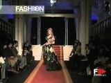 """""""Vivienne Westwood Gold Label"""" Autumn Winter 1999 2000 Paris 6 of 6 by FashionChannel"""