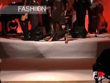 """Ines Valentinisch"" Autumn Winter 2004 2005 Milan 1 of 4 Pret a Porter Woman by FashionChannel"