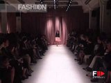 """Moschino cheap & chic"" Spring Summer 2004 Paris 3 of 4 Pret a Porter Woman by FashionChannel"