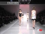 """""""Sportmax"""" Spring Summer 2004 Milan 4 of 4 Pret a Porter Woman by FashionChannel"""