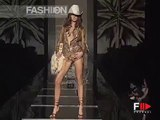 """""""Roberto Cavalli"""" Spring Summer 2004 Milan 1 of 3 Pret a Porter Woman by FashionChannel"""