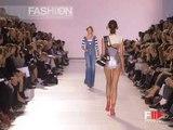 """Chloè"" Spring Summer 2004 Paris 1 of 3 Pret a Porter Woman by FashionChannel"