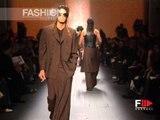 """""""Jean Paul Gaultier"""" Autumn Winter 1999 2000 1 of 4 pret a porter men by FashionChannel"""
