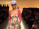 """Emilio Pucci"" Spring Summer 2004 Milan 1 of 3 Pret a Porter Woman by FashionChannel"