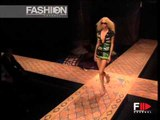 """Versus"" Spring Summer 2004 New York 2 of 2 Menswear by FashionChannel"