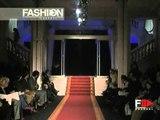 """""""Vivienne Westwood Gold Label"""" Autumn Winter 1999 2000 Paris 3 of 6 by FashionChannel"""