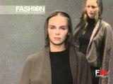 """""""Krizia"""" Autumn Winter 1999 2000 Milan 1 of 5 pret a porter woman by FashionChannel"""