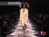"""Yves Saint Laurent"" Spring Summer 2004 Paris 1 of 4 Pret a Porter Woman by FashionChannel"