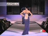 """Renato Balestra"" Autumn Winter 1999 2000 Rome 7 of 9 Haute Couture woman by FashionChannel"