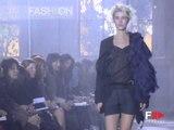 """Dries Van Noten"" Spring Summer 2004 Paris 4 of 4 Pret a Porter Woman by FashionChannel"