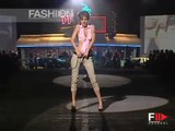"""""""Dsquared"""" Spring Summer 2004 Milan 1 of 4 Pret a Porter Woman by FashionChannel"""