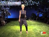 """""""Trend Les Copains"""" Spring Summer 2004 Milan 3 of 3 Pret a Porter Woman by FashionChannel"""