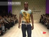 """Vivienne Westwood"" Spring Summer 2004 New York 1 of 3 Menswear by FashionChannel"