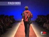 """""""Cerruti"""" Spring Summer 2004 New York 3 of 3 Menswear by FashionChannel"""