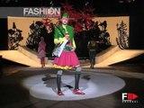 """Antonio Marras"" Spring Summer 2004 Milan 2 of 3 Pret a Porter Woman by FashionChannel"