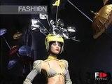 """Antonio Berardi"" Spring Summer 2004 Milan 3 of 4 Pret a Porter Woman by FashionChannel"