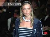 """Blugirl"" Spring Summer 2004 Milan 1 of 3 Pret a Porter Woman by FashionChannel"