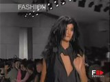 """""""Diesel"""" Spring Summer 2004 New York 1 of 3 Pret a Porter Woman by Fashion Channel"""