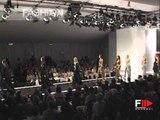 """""""Anton Giulio Grande"""" Autumn Winter 1999 2000 Rome 5 of 5 Haute Couture woman by FashionChannel"""