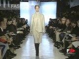 """Donna Karan"" Autumn Winter 1999 2000 New York 2 of 4 pret a porter woman by FashionChannel"