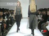 """""""Marc Jacobs"""" Autumn Winter 1999 2000 New York 3 of 3 pret a porter woman by FashionChannel"""
