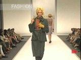 """""""Raffaella Curiel"""" Autumn Winter 1999 2000 Rome 1 of 7 Haute Couture woman by FashionChannel"""