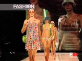 """Emporio Armani"" Spring Summer 2004 Milan 3 of 3 Pret a Porter Woman by FashionChannel"