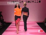"""""""Frankie Morello"""" Spring Summer 2004 Milan 1 of 3 Pret a Porter Woman by FashionChannel"""