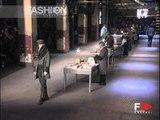 """Antonio Marras"" Autumn Winter 2003 2004 Milan 3 of 4 Menswear by FashionChannel"