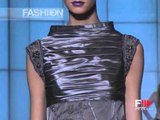 """Valentino"" Autumn Winter 1999 2000 Paris 4 of 6 Haute Couture woman by FashionChannel"