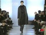 """Donna Karan"" Autumn Winter 1999 2000 New York 3 of 4 pret a porter woman by FashionChannel"