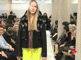"""""""Fendi"""" Autumn Winter 1999 2000 Milan 1 of 4 pret a porter woman by FashionChannel"""
