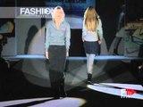 """Swish Jeans"" Autumn Winter 1999 2000 Milan 3 of 4 pret a porter woman by FashionChannel"