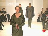 """Lawrence Steele"" Autumn Winter 1999 2000 Milan 1 of 3 pret a porter woman by FashionChannel"