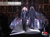 """John Richmond"" Autumn Winter 2003 2004 Milan 2 of 3 Menswear by FashionChannel"