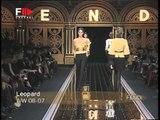 """Leopard   Fashion Trends"" Autumn Winter 2006 2007 by FashionChannel"