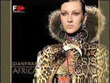 """""""Africa   Fashion Trends"""" Spring Summer 2005 by FashionChannel"""