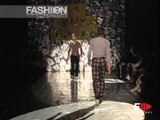 """Vivienne Westwood"" Autumn Winter 2003 2004 Milan 4 of 4 Menswear by FashionChannel"