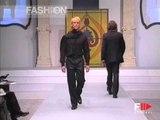 """Messori"" Autumn Winter 2003 2004 Milan 4 of 4 Menswear by FashionChannel"
