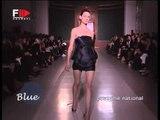 """Blue   Fashion Trends"" Spring Summer 2007 by FashionChannel"