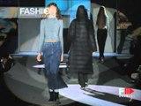 """Swish Jeans"" Autumn Winter 1999 2000 Milan 1 of 4 pret a porter woman by FashionChannel"