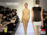 """""""Narciso Rodriguez"""" Autumn Winter 1999 2000 Milan 2 of 4 pret a porter woman by FashionChannel"""